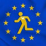 FRÜHSTÜCK 26.04.17  Lionel MACOR et Sophie FRANTZ Run For Europe : Une course trois frontières !