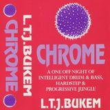LTJ Bukem - Chrome (May 1995) (Side B)