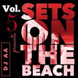 Sets On The Beach (Vol. 5)