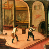 Épisode 2 – Antoni et l'art de la bière