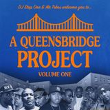 Step One & Mr Tobes - A Queensbridge Project Vol 1