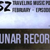 Traveling Music Podcast 002 Guest Mix Lesz