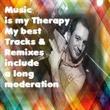 Music is my therapy best of #Cologneandy #Frechen Tracks & Remixes #unsignedArtist #edmfamily