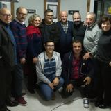 Adega do Fado ao vivo: José Fernandes de Castro, Maria de Lurdes Brás, Manuel Delindro e Ana Pacheco
