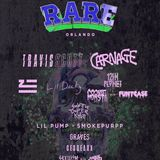 Carnage @ Rare SoCal, NOS Events Center San Bernardino, United States 2017-10-07