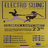 Zürs Edelweiss Peet Doice Swing Electro & Disco Part1/3