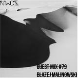 Blazej Malinowski -R.P.W.C.S. Podcast