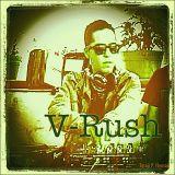 Dj V-Rush (Tech House Dj Set Enero 2016)