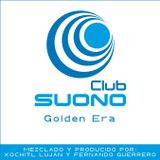 Club Suono - Golden Era by Xochitl Lujan & Fernando Guerrero