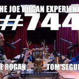 #744 - Tom Segura