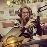 7.12 - רגע תקשיבו עם שרה בוחניק בנושא: ויהיה אור
