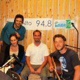 100 Facons en Direct d'Alto - 94.8FM