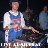 Live at Airhead - Trip II The Moon Part 1 (07-12-2002)