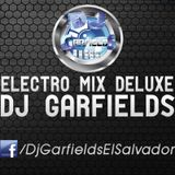 Electro Mix Deluxe By Dj Garfields - La Compañia Editions
