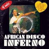 DJ Safri - African Disco Inferno mix