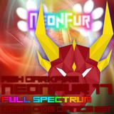 NeonFur 2017 - 'Full Spectrum' Dead Dog Dance Set