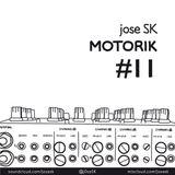 jose SK - Motorik 11