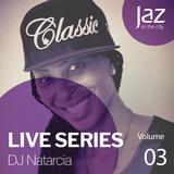 Volume 3 - DJ Natarcia