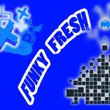 Funky Fresh mixtape 01.2017