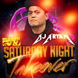Saturday Night Takeover 08/02/14