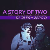 DJ Giles & Zero D - A Story Of Two - LIVE @ RED ROOM ULTRA BAR)(Thank You Vancouver 2) [December 03,