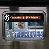 DJ Sac Fly - Art Crimes