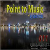 Point to Music Nº11 By. DJ DaCosta