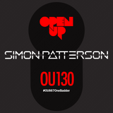 Simon Patterson - Open Up - 130