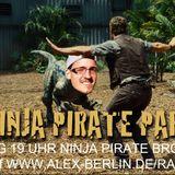 Ninja Pirate Radio - Die sind doch von Marvel gekauft!