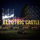 BOOHA MANSION @ ELECTRIC CASTLE 2016 - Cici