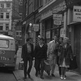 The Tin Pan Alley  Story