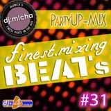 finest.mixing BEATS #31 - PartyUP-M!X