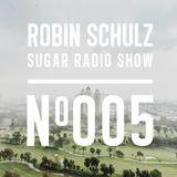 Robin Schulz Sugar Radio 005