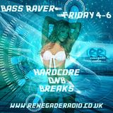 bass raver rave and breaks set 1st feb www.renegaderadio.co.uk &107.2fm