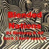 BLENDED NATIONS..dj Birdsong & Alf..b2b special...
