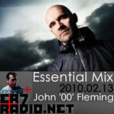 John 00 Flemming - BBC Essential Mix (2010-02-13)