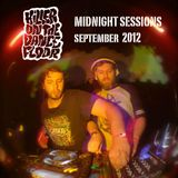Killer On The Dancefloor - Midnight Sessions (September 2012)