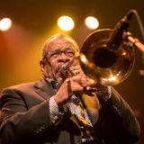 The International Ronnie Scott's Radio Show feat. Fred Wesley