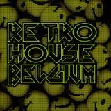 DJ DAVIDOF - Retro House Belgium Vol.1