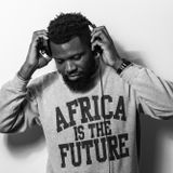 The Journey...Afro&Deep Mix !!!