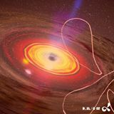 Marcelo Tavares apresenta: Deep Space Podcast #10 @ Dublab Brasil 13.12.19