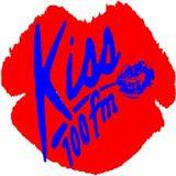 Fabio - Kiss 100 FM - 17th November 1995