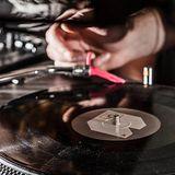 Janosher Techhouse Lounge Vinyl Mix Mai 2014