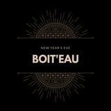 Boit'Eau NYE 2019 (Brussels, Belgium)