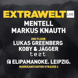 KOBY & JAGGER @ELIPAMANOKE Leipzig