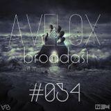 Avelox - Broadcast #034