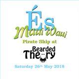 ÉS - Maui Waui @ Bearded Theory .......... 26-06-18