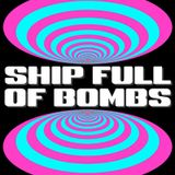 SONIC ASYLUM - Ship Full of Bombs Session#26 - 24-03-2019