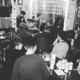Bim Williams Trio - Live at Deli lama cafe - 03/03/2017