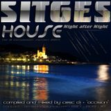 """SitgeS Night after Night MixeD & Compiled By-CesCdj - Occision - Vol 8 (320kbps) """"House"""""""